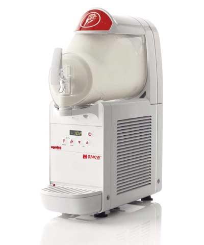 Countertop Soft Serve Ice Cream Machine Free Shipping