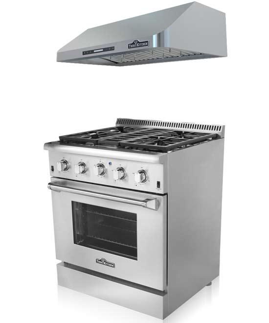 Range Hoods For Gas Stoves ~ Kitchen suites marin restaurant supply